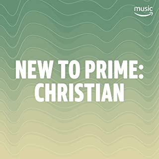 New to Prime: Christian