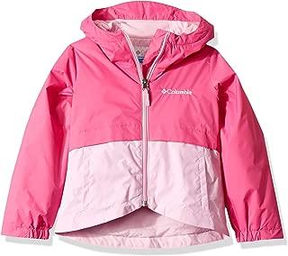 Girls' Toddler Rain-Zilla Jacket