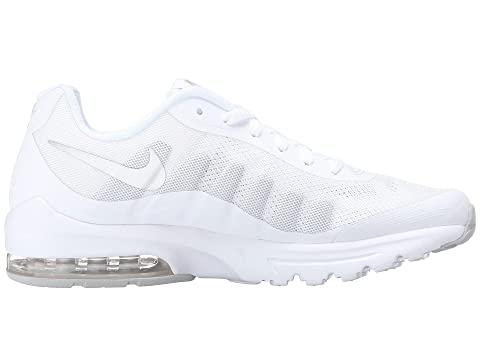 Invigor Blanco Silver Air Metallic Nike Max a7xB0