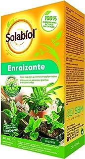Enraizante líquido, 100% orgánico para esquejes y plantas trasplantadas