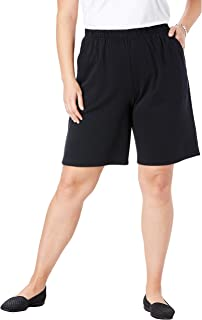 basic edition ladies shorts