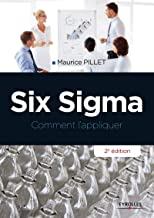 Livres Six Sigma: Comment l'appliquer. PDF