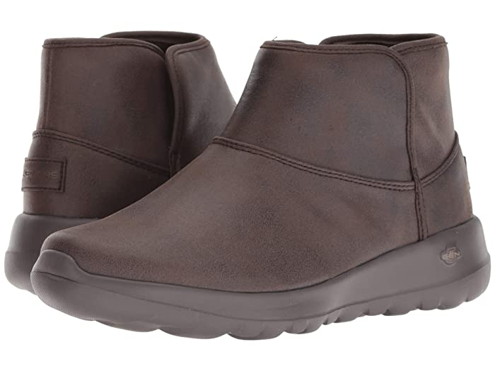 SKECHERS Performance  On-The-Go Joy Harvest (Chocolate) Womens  Boots