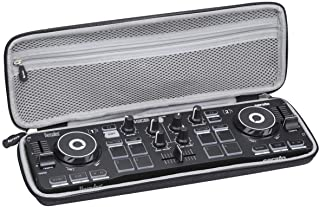Aproca Hard Carry Travel Case for Akai Professional LPK25 | 25 Key Portable USB MIDI Keyboard Controller