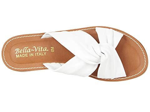 Italia Italiano Blanco Vita Noa Cuero Bella xz8FwPqZ