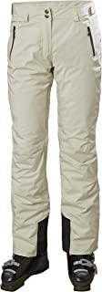 Hellyhansen Legendary Insulated Pants Women's Pants - Pelican, XL
