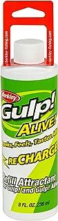 Berkley Gulp Alive Recharge Liquid Bait