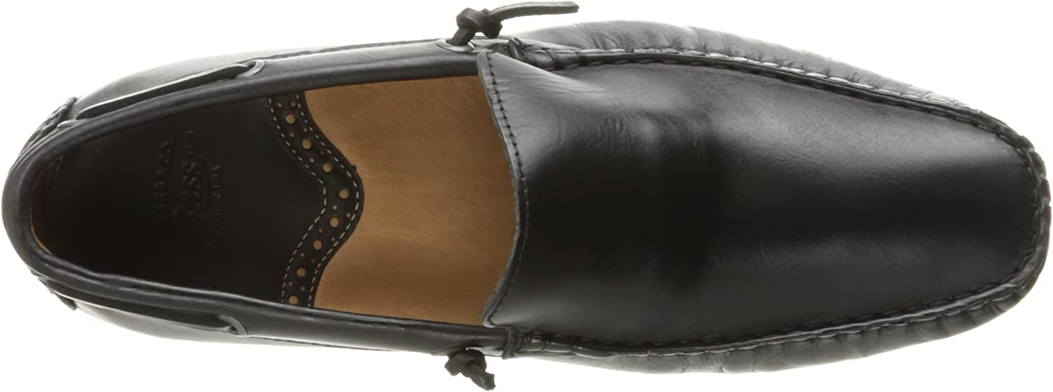 Bass /& Co Mens Walter Slip-on Loafer G.H