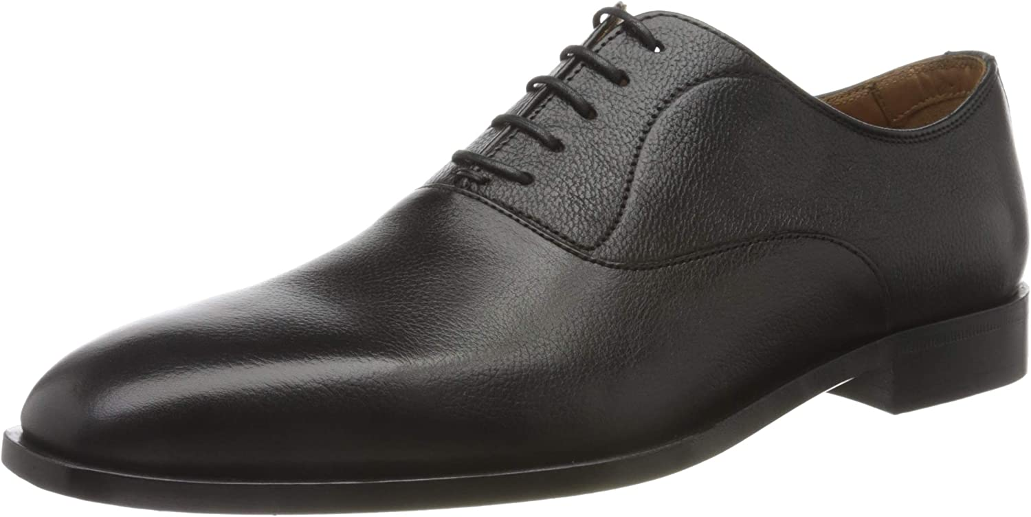 BOSS Men's Oxford Lace-Up