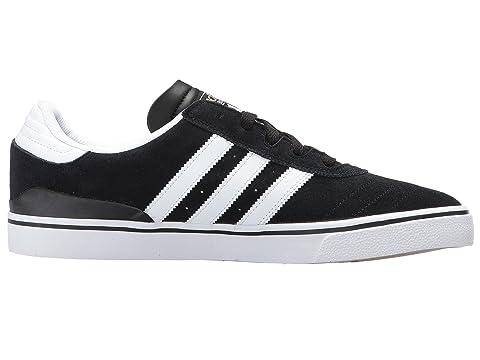 Skateboarding Blanco Adidas Negro Vulc Busenitz Negro PwzOHqdw