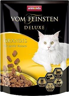 アニモンダ キャットフード フォムファインステン デラックス グランディス 鳥肉 成猫用 250g