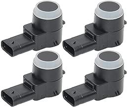 4pcs Parking Assist Sensors for Mercedes W203 W204 S204 W211 S211 W164 X164 W221 W251