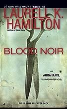 blood noir audiobook