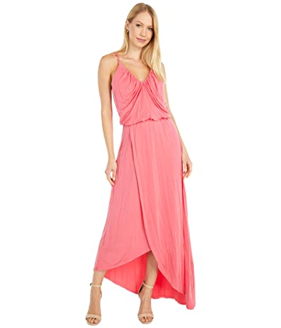 Young Fabulous & Broke Sadie Dress (Apple) Women