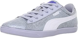 PUMA Glyde Lite Lo City Womens Trainers - Shoes - Grey