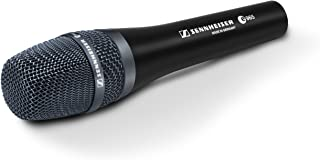 Sennheiser e 965 Large Diaphragm Condenser Handheld Microphone