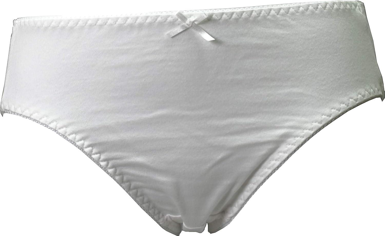 (クレイン)Crane 綿100% シンプルショーツ 天竺 日本製