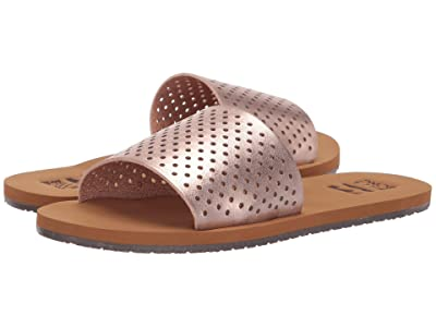 Billabong One Way (Rose Gold) Women