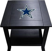 Imperial Officially Licensed NFL Furniture: Hardwood Side/End Table