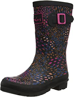 Joules Molly Welly womens Rain Boot