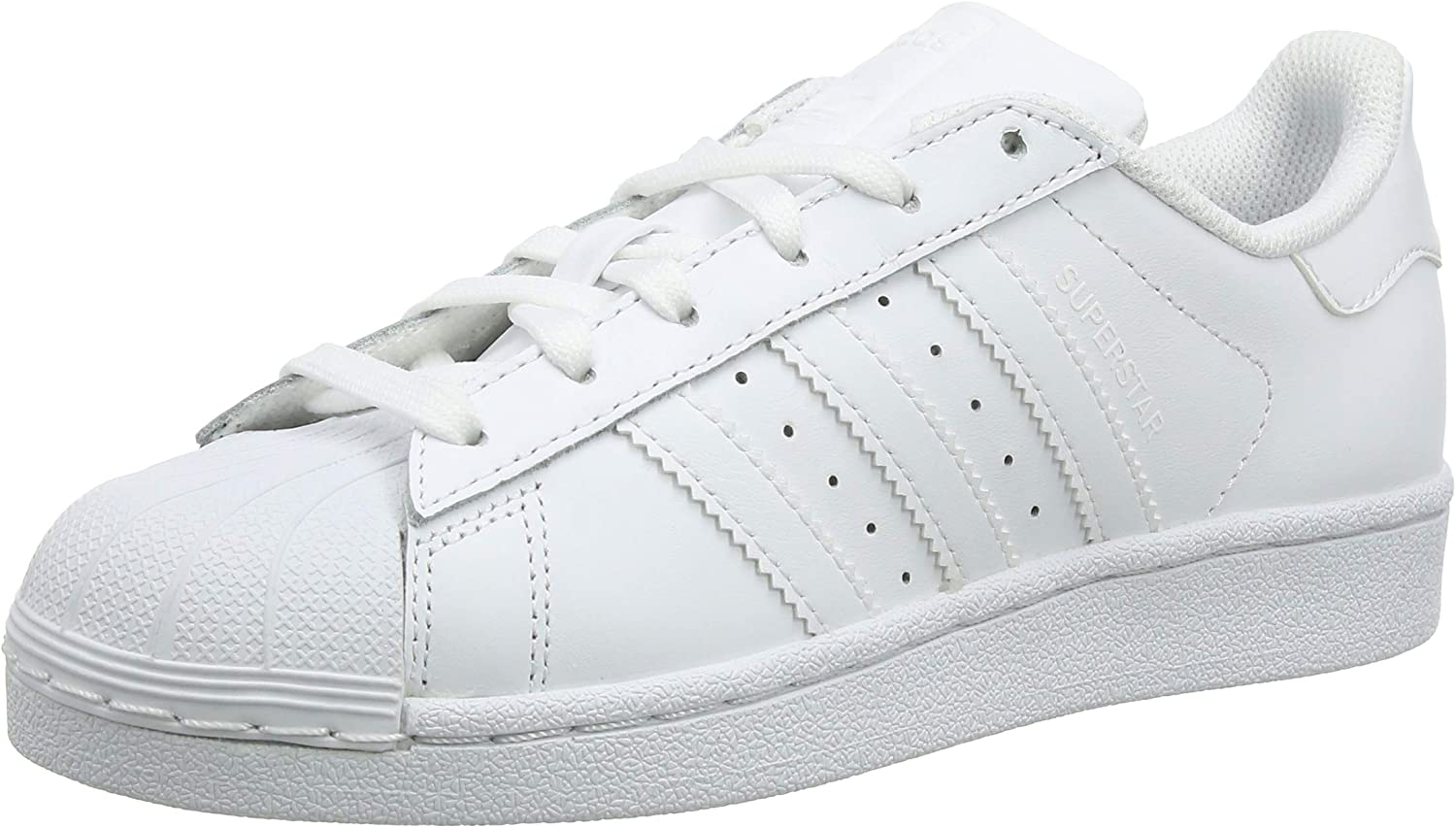 Adidas Unisex Adults' Superstar Gymnastics shoes
