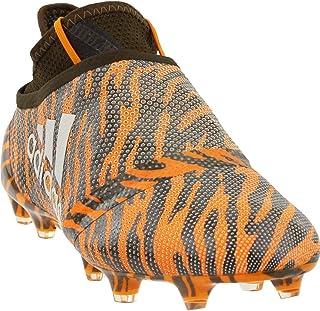 adidas Purespeed Herren X 17+ Fußballschuhe für festen Boden, Orange