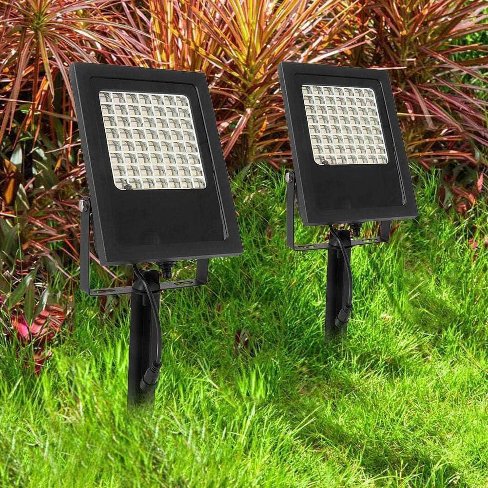 Barstool-Cbin Garden Light Ranking TOP15 Max 87% OFF Solar LED Powered Outdoo Ground