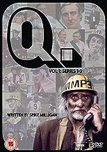 Q Volume 1 Series 1-3 Q5, Q6, Q7