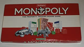 Best 1961 monopoly game pieces Reviews