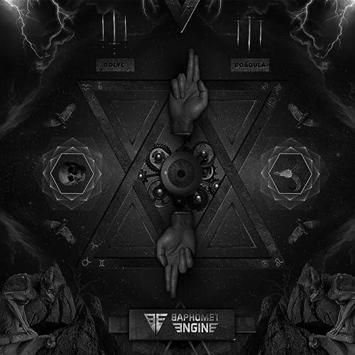 Brazilian Ninja (Original Mix) by Noise Gust Baphomet Engine ...