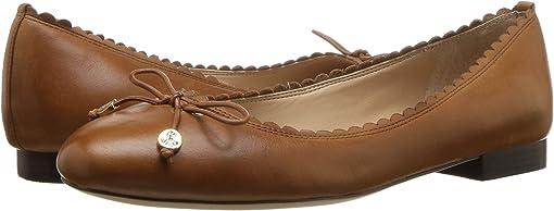 Deep Saddle Tan Super Soft Leather