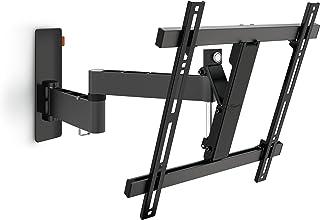 Vogel's WALL 2245 TV muurbeugel voor 81-140 cm (32-55 inch) televisie, 180° draaibaar en kantelbaar, max. 20 kg, Vesa max....