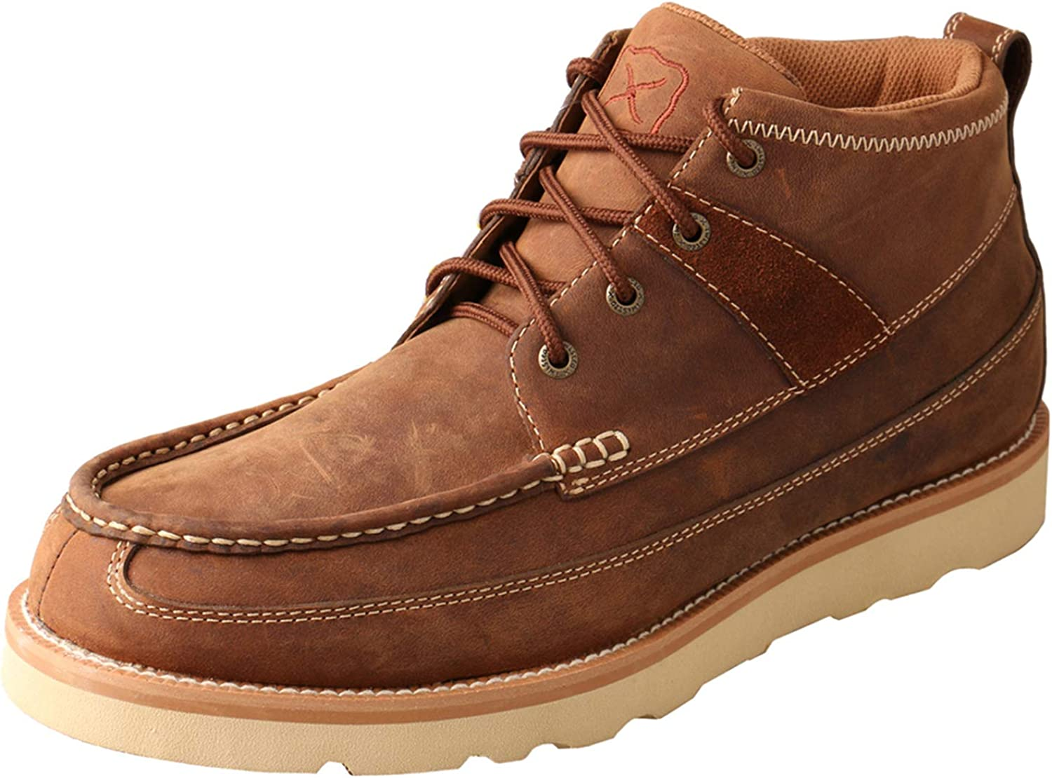 Twisted X Men's Wedge Steel Work Boots Sales results No. 1 Nashville-Davidson Mall Toe
