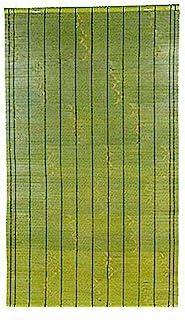 武田コーポレーション 【すだれ・オーニング・日よけ・目隠し】 竹すだれ (ちどり柄) 大 (88x157) 大88x157