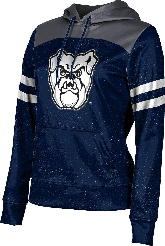 ProSphere Butler University Girls' Pullover Hoodie, School Spirit Sweatshirt (Gameday)