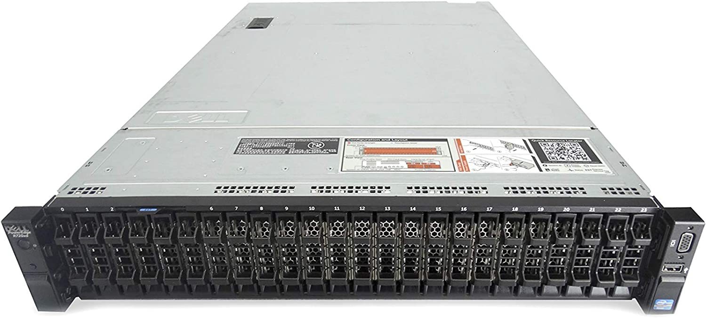 Dell Branded goods PowerEdge R720xd 24 Bay SFF Xeon E5-265 2U Server Intel Ranking TOP18 2X