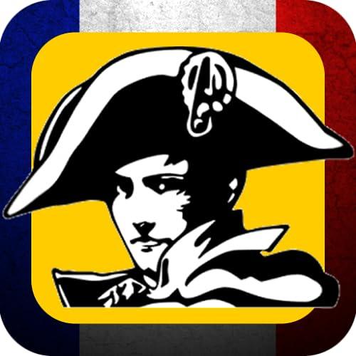 Napoleon War Cards