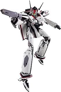 DX Chogokin Theatrical Feature Macross F (Frontier) Sayonara no Tsubasa VF-171EX Nightmare Plus EX (Alto Saotome Custom) 30cm Tall Transformable Action Figure