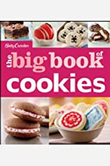 The Big Book of Cookies (Betty Crocker Big Books) Kindle Edition