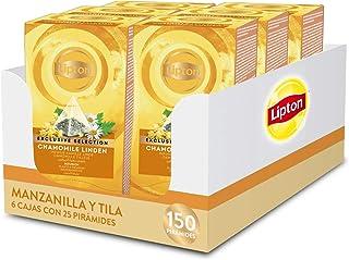 Amazon.es: lipton tea