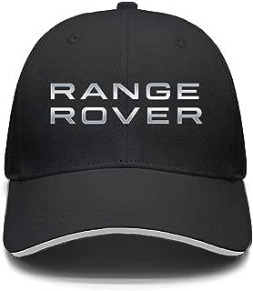 Men/Womens Hip Hop Flat-Along Adjustable Classic Baseball Hat