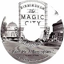 Paint Me A Birmingham