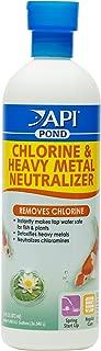 PondCare® Chlorine & Heavy Metal Neutralizer Dechlorinator (16 oz.)