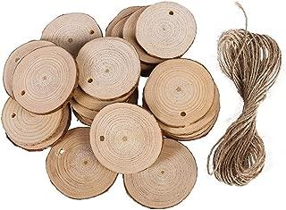 Gmark Natural Wood Slices 2