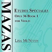 Etudes Spéciales, Op. 36