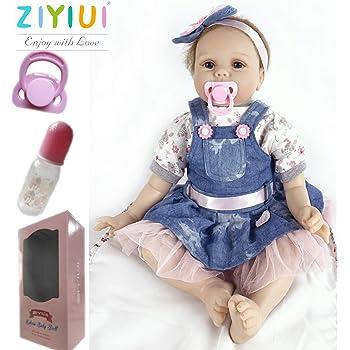 apro la mia bambola reborn