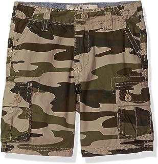 Lucky Brand Boys' Cargo Shorts