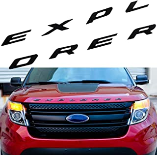 Best accesorios ford explorer Reviews