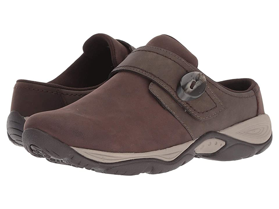 Easy Spirit Equip (Chocolate Torte/Dark Brown9) Women