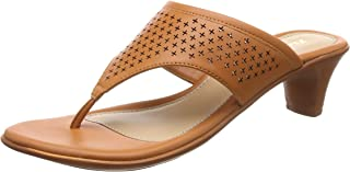 BATA Women's Barley Thong Slippers